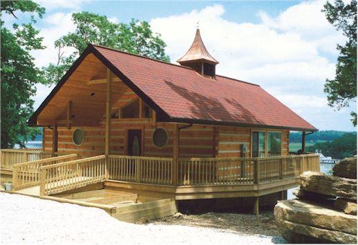 Bonnie Pearl - Colucci River Cabins