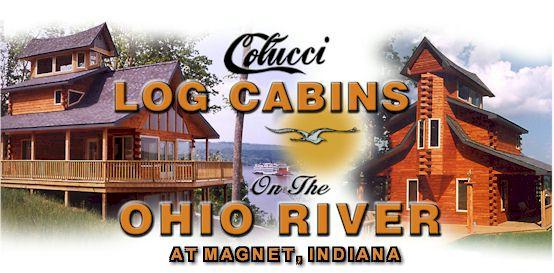 Gentil HomePage   Colucci River Cabins