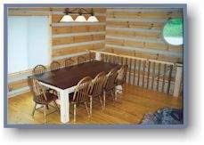 Bonnie Pearl Colucci River Cabins